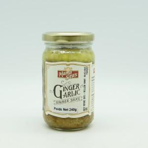 Mama Sita Ginger Garlic...