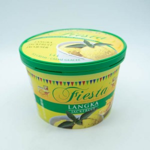 FIESTA ICE CREAM JACK FRUIT...