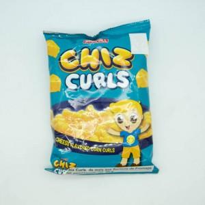 Jack N Jill Chiz Curls 55g