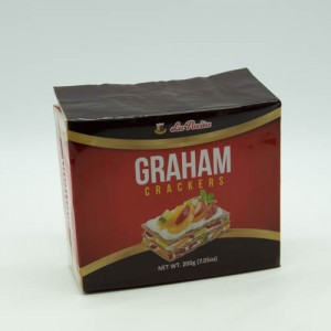 La Pacita Graham Crackers 200g