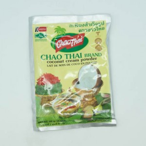 Chao Thai Coconut Cream...