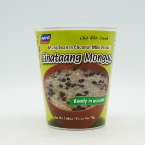 Nora Ginataang Monggo 75g
