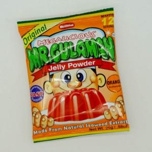 Mr.gulaman Jelly  Powder...
