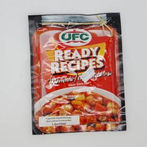 UFC Ready Recipes Menudo...