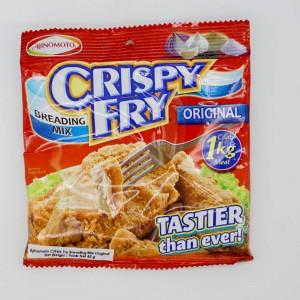 Ajinomoto Crispy Fry...