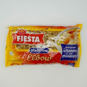 White King Fiesta Macaroni...