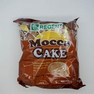 Regent Mocha Cake 10x20g