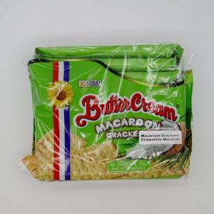 Butter Cream Macaroon...