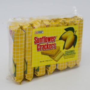 Sunflower Crackers Mango...