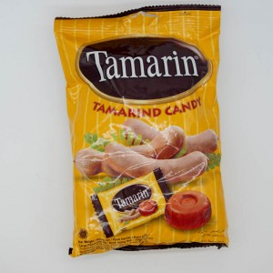 Tamarin Tamarind Candy 150g