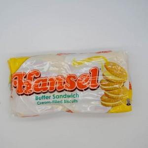 Hansel Butter Sandwich 10x32g