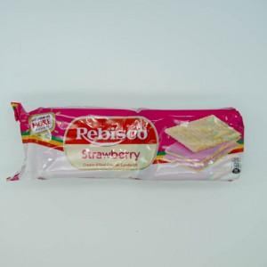 Rebisco Strawberry Sandwich...