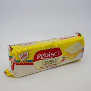 Rebisco Cream Sandwich 10x32g