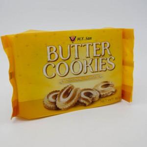 M Y San Butter Cookies...