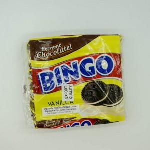 Monde Bingo Vanilla 280g