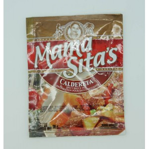 Mama Sita Caldereta Mix 50g