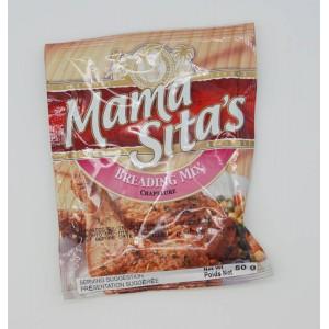 Mama Sita Breading Mix 50g