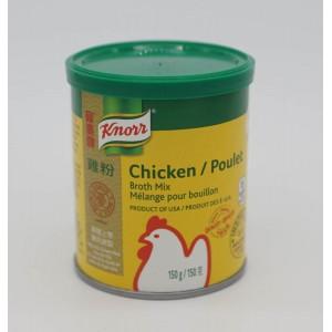 Knorr Chicken Broth Mix 150g
