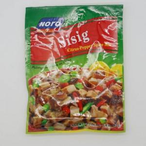 Nora Sisig Mix 40g