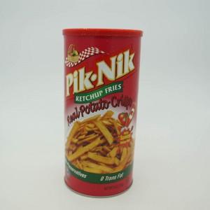 Pik-Nik Ketchup Fries Real...