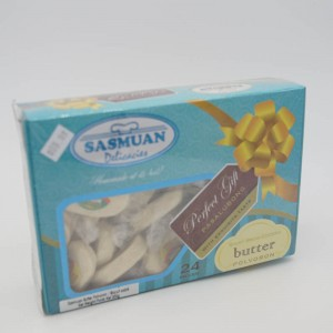 Sasmuan Butter Polvoron 300g