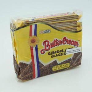 Butter Cream Chocolate...