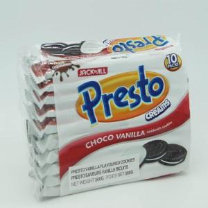 Jack N Jill Presto Choco...
