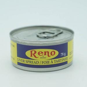 Reno Liver Spread 78g