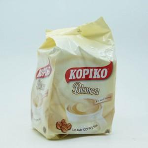 Kopiko Blanca Creamy Coffee...