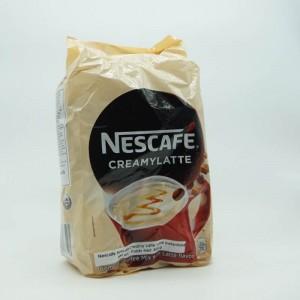 Nescafe Creamy Latte 30x27.5g