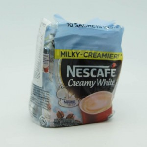 Nescafe Creamy White 3in1...