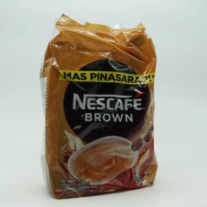 Nescafe Blend & Brew Brown...
