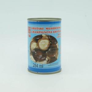 Y & Y  Shiitake Mushroom 284ml
