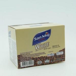 San Mig Coffee White (extra...