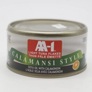 Aa-1 Light Tuna Flakes...