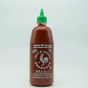 Huy Fong Foods Sriracha Hot...