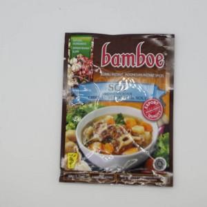 Bamboe Bumbu Sop Chicken...