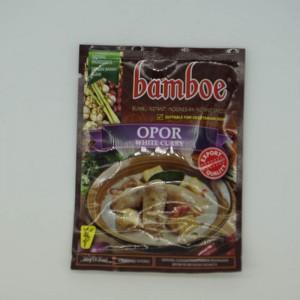 Bamboe Bumbu Opor White...