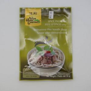 Ahg Vietnamese Pho Noodle...