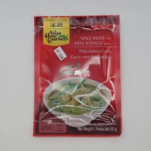 Ahg Thai Green Curry 50g