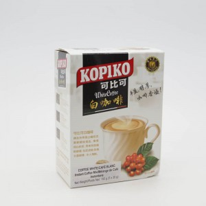 Kopiko White Coffee 5x30g
