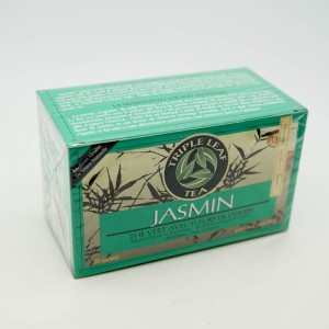 Triple Leaf Tea Jasmine...