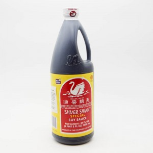 Silver Swan Soy Sauce 1 Litre