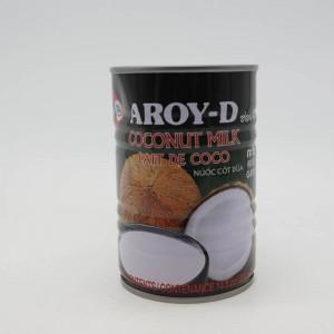 Aroy - D Coconut Milk 400ml