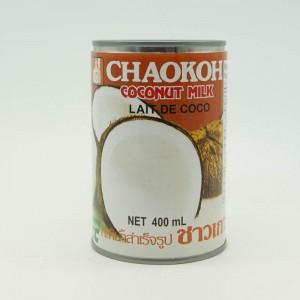 Chaokoh Coconut Milk 400ml