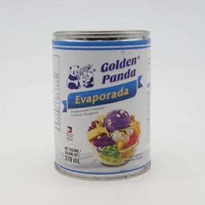 Golden Panda Evaporada 370ml
