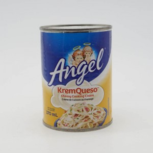 Angel Kremqueso Creamer 370ml