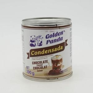 Golden Panda Chocolate...