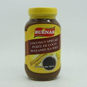 Buenas Sweet Coconut Spread...