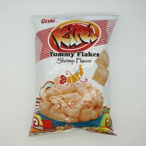 Oishi Kirei Yummy Flakes...